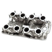 MOON Down Draft Intake Manifold - S/B Chevy