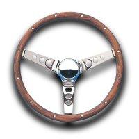 Grant Classic Wood Model Steering Wheel 37cm
