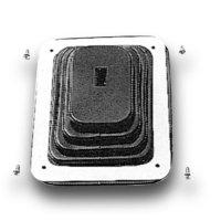 Shifter Boots5 5/8 inchx6 3/4 inch