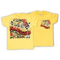 Kids & Ladies MOON BUG 2 TShirts