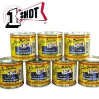 1 Shot Pearlescent Enamels (236 ml)  (10 Colors*)
