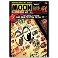 Moon Illustrated Magazine Vol. 10