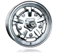 Speed Master Wheel 15x5 for VW  (Polish)