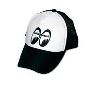 MOON Equipped Mesh Cap