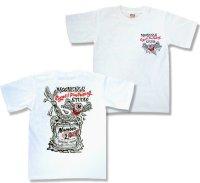 Kids & Ladies MOONEYES Sings & Pinstriping Studio T - Shirt