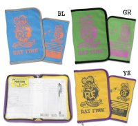 Rat Fink Car Title Holders