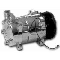 Air Conditioner Chrome Compressor Serpentine Pulley