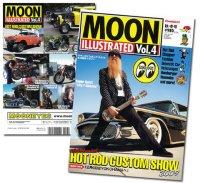 Moon Illustrated Magazine Vol. 4