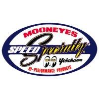 Speed Specialty Sticker