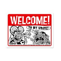 Rat Fink Message Board Welcome