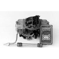 Holley Mechanical Double Pomper 650 Carburetor