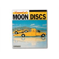 MOON Discs Book