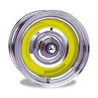 Bullet Steel Wheel Chrome/Bare