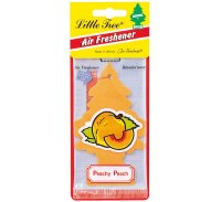 Little Tree Air Freshener Peachy Peach