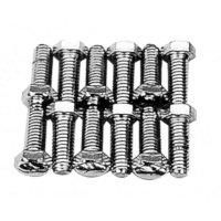 Intake Manifold bolt set  - CHV283-350 & 90° V6 12P