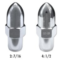 Bullet Almi Lug Nut