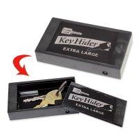 Magnetic Key Hider