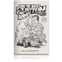"Ed ""Big Daddy"" Roth's How to Build Custom Car Bodies*"