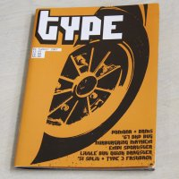 TYPE Mag Issue #1*