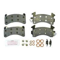 78-87 El Camino Front Brake Pad Set