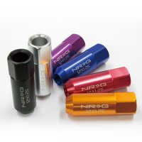 NRG Innovation Extended Lug Nut (Sets of 4)