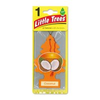 Little Tree Air Freshener Coconut
