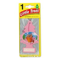 Little Tree Paper Air Freshener Cherry Blossom Honey