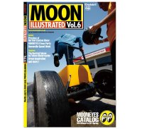 Moon Illustrated Magazine Vol. 6