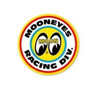 MOONEYES Racing DIV Decal