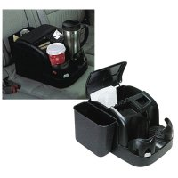 Delax Console  ( For Bench & Rear Seat )