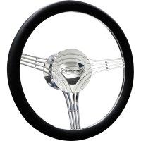 Budnik Steering Wheel Stringer