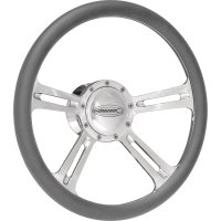 Budnik Steering Wheel Ice