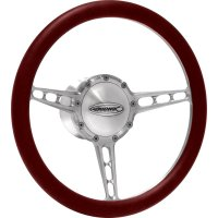 Budnik Steering Wheel Stratos
