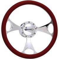 Budnik Steering Wheel 430