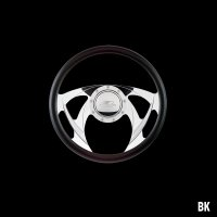 Billet Specialties Steering Wheels Sniper 35cm
