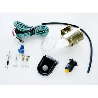 For AUTOLOC Power trunk hatch system