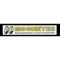 MOONEYES Bumper Sticker