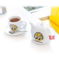 MOONEYES Tea Pot  (500ml)