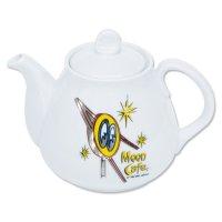 MOON Cafe Tea Pot