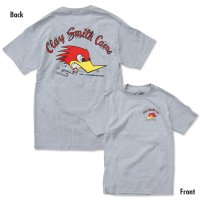 Clay Smith Traditional Design T-Shirt