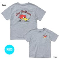 Kids Clay Smith Traditional Design T-Shirt