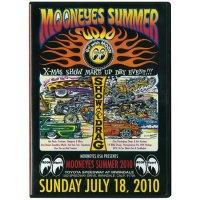 2010 MOONEYES USA Summer Show   (DVD)
