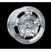 Speed Master Wheel 15x6 (Polish) 4H/5H