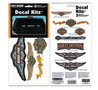 Decal Kitz Decal HARLEY-DAVIDSON