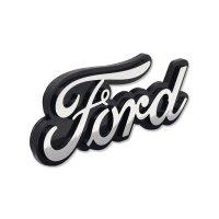 FORD Injection Molded Emblem