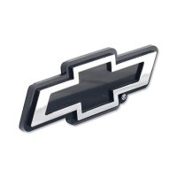 CHEVY Injection Molded Emblem