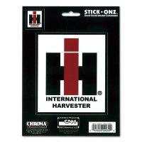 STICK-ONZ Decal  (Sticker)  Int. HARVESTER