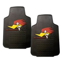 Clay Smith Rubber Floor Mats