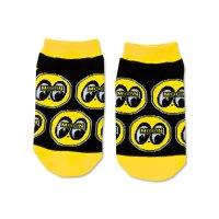 EYEBALL Kids Ankle Socks