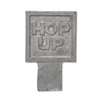 Hop Up Tag Topper